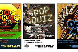 The Hideaway Flyers