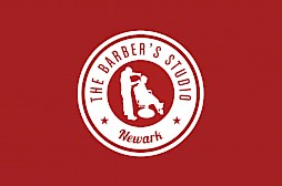 The Barber's Studio Logo