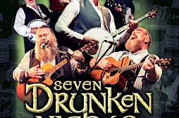 Seven Drunken Nights Poster