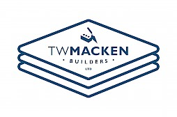 TWMacken Builders Logo