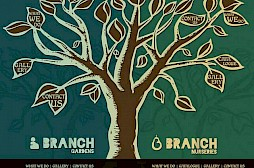 Branch Nurseries Website